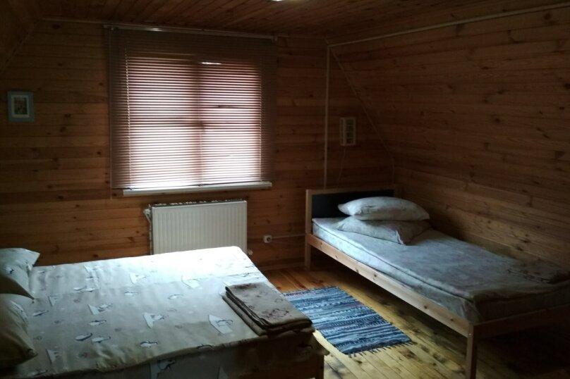 Дом, 100 кв.м. на 12 человек, 2 спальни, улица Мальцево, 60Б, Щелково - Фотография 12