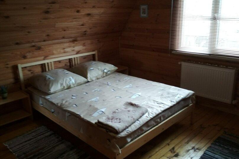 Дом, 100 кв.м. на 12 человек, 2 спальни, улица Мальцево, 60Б, Щелково - Фотография 13