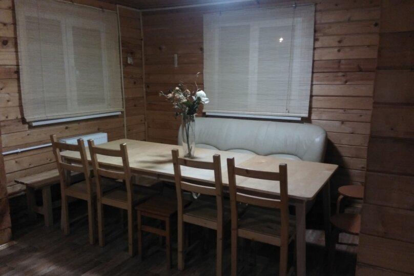 Дом, 100 кв.м. на 12 человек, 2 спальни, улица Мальцево, 60Б, Щелково - Фотография 18