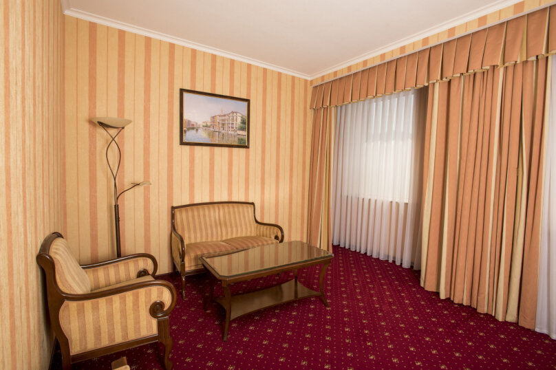 """Мини-отель """"Европа"""", Северная улица, 319 на 9 номеров - Фотография 22"""