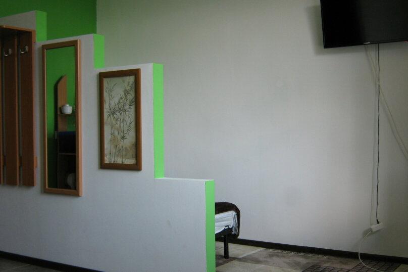 3-х местный люкс стандарт, Нагорная улица, 31, Алупка - Фотография 6