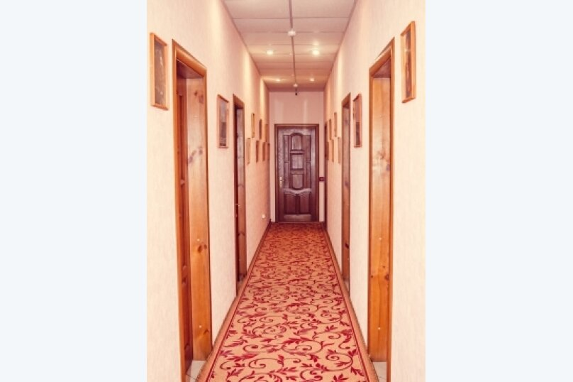 """Хостел """"Sherlock homes"""", Карасунская улица, 51 на 5 номеров - Фотография 6"""