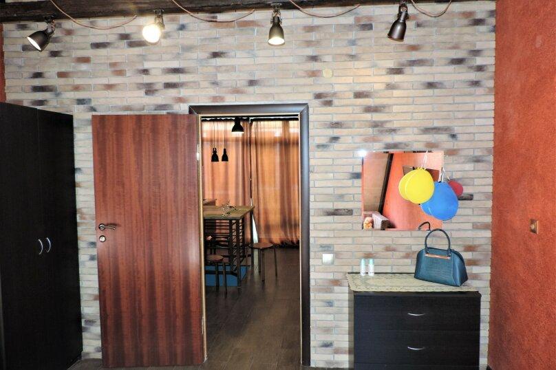 1-комн. квартира, 56 кв.м. на 4 человека, Свирская улица, 22, Лазаревское - Фотография 23