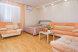 2-комн. квартира, 74 кв.м. на 4 человека, улица Калинина, Ленинский район, Пенза - Фотография 1