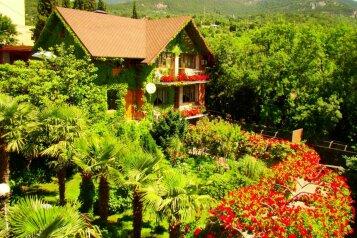 Дом, 300 кв.м. на 15 человек, 5 спален, шоссе Туристов, Ялта - Фотография 1