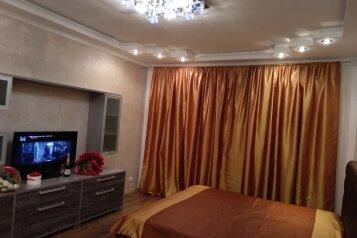 1-комн. квартира, 60 кв.м. на 4 человека, Солнечная, 6, Октябрьский район, Самара - Фотография 3