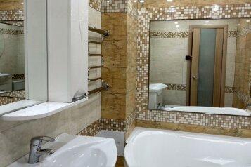 2-комн. квартира, 68 кв.м. на 4 человека, улица Николая Панова, Самара - Фотография 3