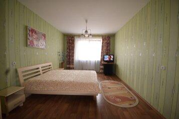 1-комн. квартира, 50 кв.м. на 3 человека, Аэродромная улица, 42, Минск - Фотография 1