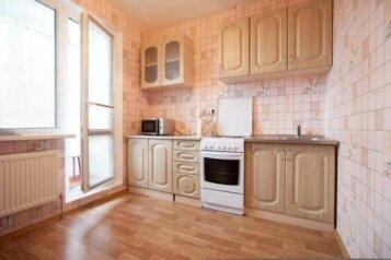 1-комн. квартира, 50 кв.м. на 3 человека, Аэродромная улица, 42, Минск - Фотография 2