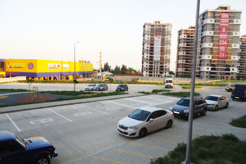 1-комн. квартира, 16 кв.м. на 2 человека, проспект Дзержинского, 240, Новороссийск - Фотография 4