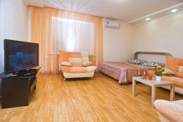 2-комн. квартира, 74 кв.м. на 4 человека, улица Калинина, Ленинский район, Пенза - Фотография 2