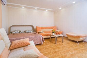 2-комн. квартира, 74 кв.м. на 4 человека, улица Калинина, Ленинский район, Пенза - Фотография 3