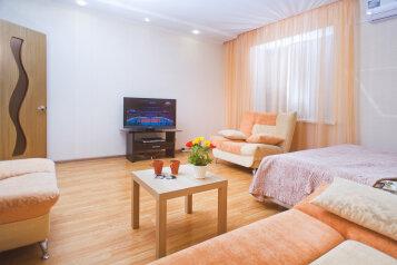 2-комн. квартира, 74 кв.м. на 4 человека, улица Калинина, Ленинский район, Пенза - Фотография 4