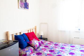 1-комн. квартира, 14 кв.м. на 2 человека, проспект Дзержинского, Новороссийск - Фотография 4