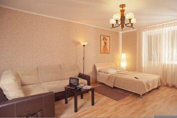 1-комн. квартира, 65 кв.м. на 3 человека, улица Пушкина, Ленинский район, Пенза - Фотография 2