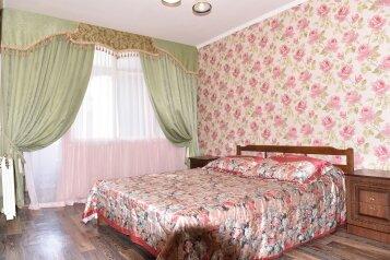 2-комн. квартира, 61 кв.м. на 5 человек, переулок Павлова, 9А, Лазаревское - Фотография 4