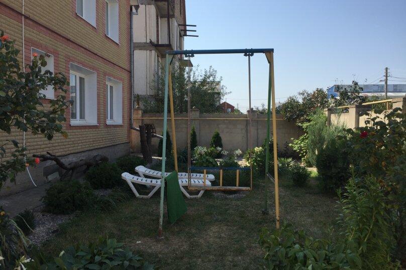 """Гостевой дом """"На Черноморской 29"""", Черноморская, 29 на 6 комнат - Фотография 22"""