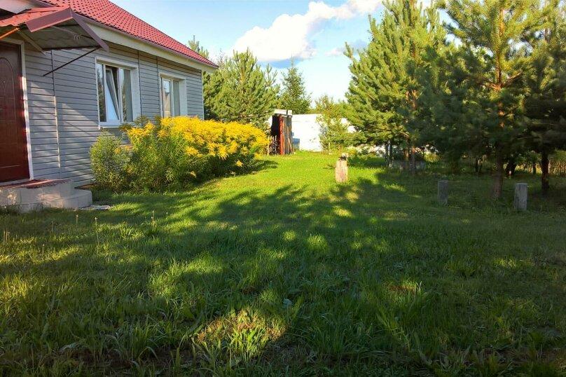 Коттедж, 70 кв.м. на 4 человека, 2 спальни, д.Неприе, 1, Осташков - Фотография 12