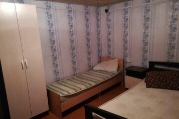 не активно, так как нет фото Комнаты трёхместные :  Номер, Эконом, 3-местный, 1-комнатный, База отдыха, улица Ленина на 35 номеров - Фотография 2