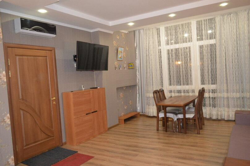 1-комн. квартира, 45 кв.м. на 5 человек, Северная улица, 43, Форос - Фотография 23