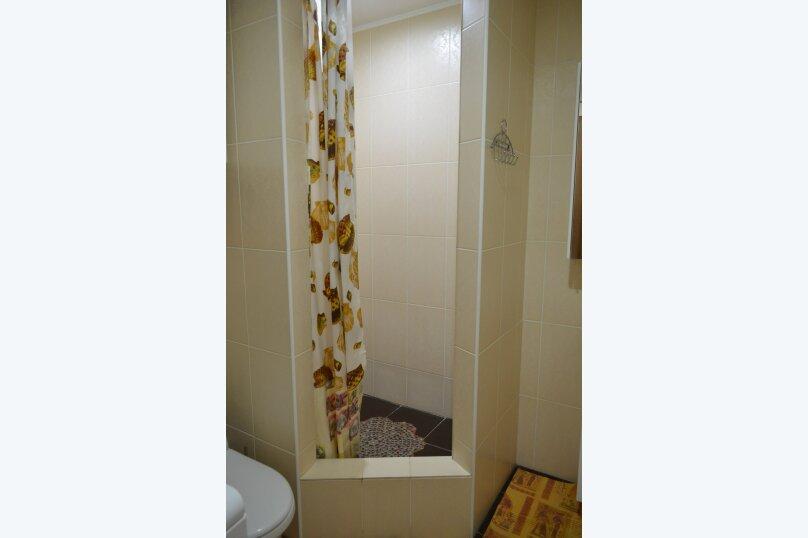 1-комн. квартира, 45 кв.м. на 5 человек, Северная улица, 43, Форос - Фотография 29