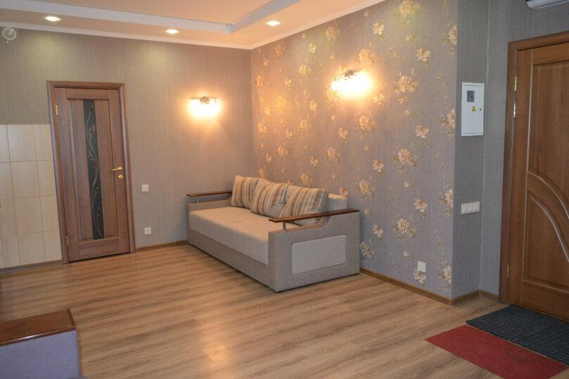 1-комн. квартира, 45 кв.м. на 5 человек, Северная улица, 43, Форос - Фотография 33