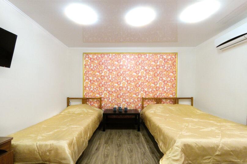 4х местный люкс, улица Гоголя, 29, Архипо-Осиповка - Фотография 1