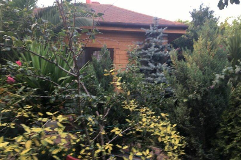 Дом, 15 кв.м. на 2 человека, Общинная улица, 17, Адлер - Фотография 3