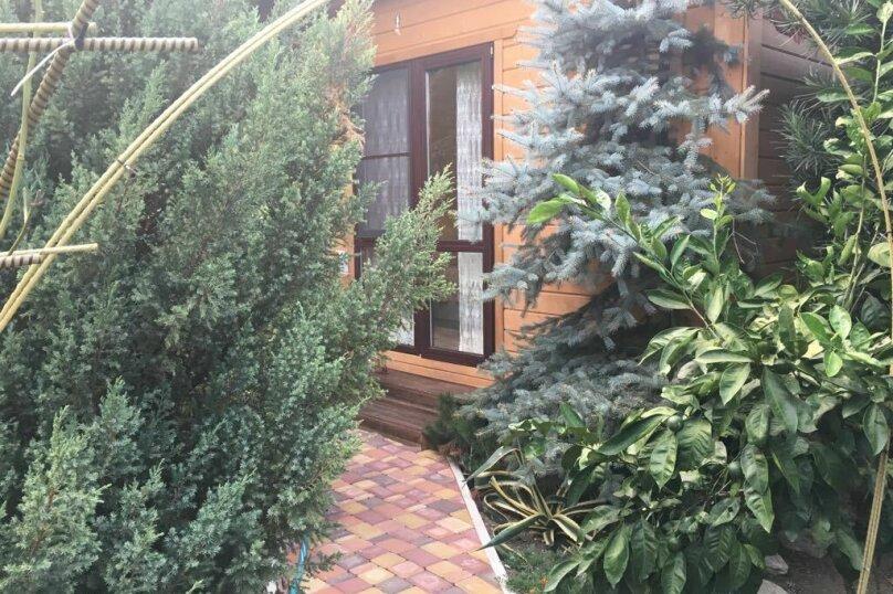 Дом, 15 кв.м. на 2 человека, Общинная улица, 17, Адлер - Фотография 9