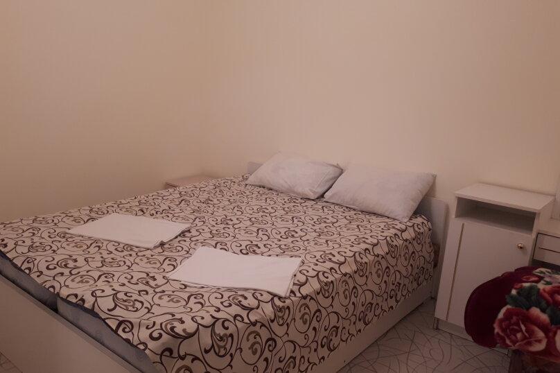 3-комн. квартира, 75 кв.м. на 6 человек, 4 км Судакского шоссе, корп 1, Алушта - Фотография 6