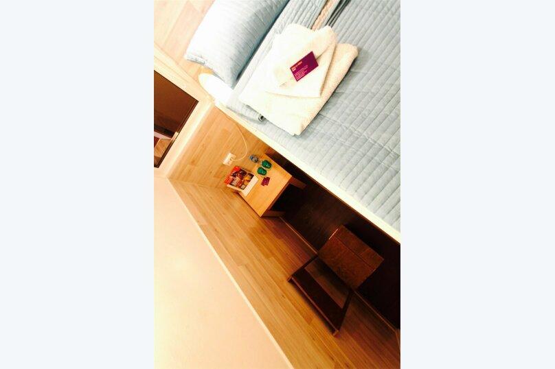 Гостиница Viva la Vida 783777, улица Земляной Вал, 54с2 на 26 номеров - Фотография 36