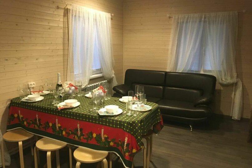 Дом-баня, 80 кв.м. на 12 человек, 1 спальня, Черное, Купавна лайф 2, 1, Балашиха - Фотография 5