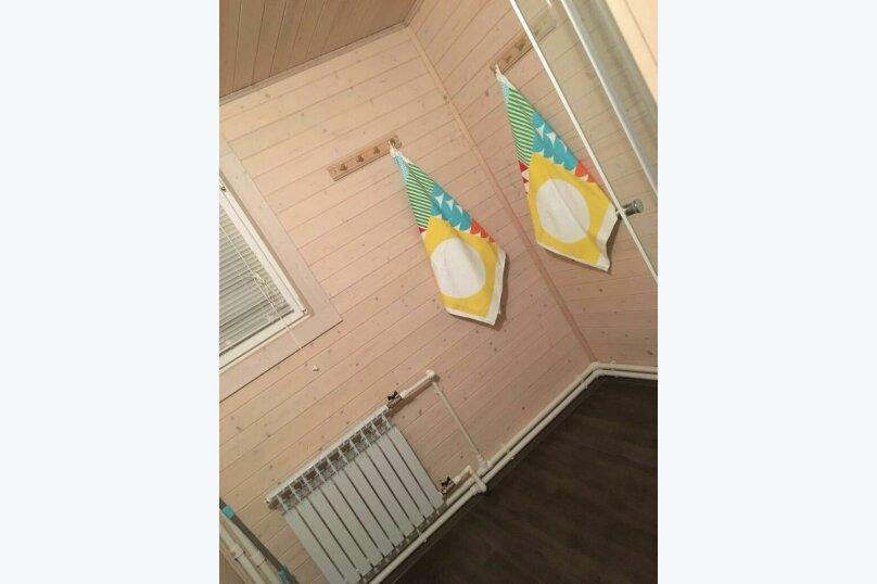 Дом-баня, 80 кв.м. на 12 человек, 1 спальня, Черное, Купавна лайф 2, 1, Балашиха - Фотография 6