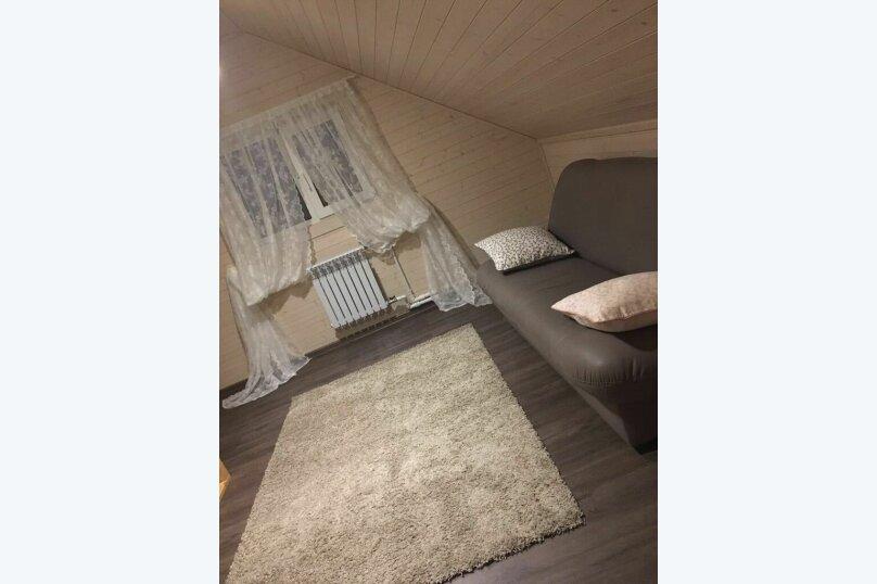 Дом-баня, 80 кв.м. на 12 человек, 1 спальня, Черное, Купавна лайф 2, 1, Балашиха - Фотография 9