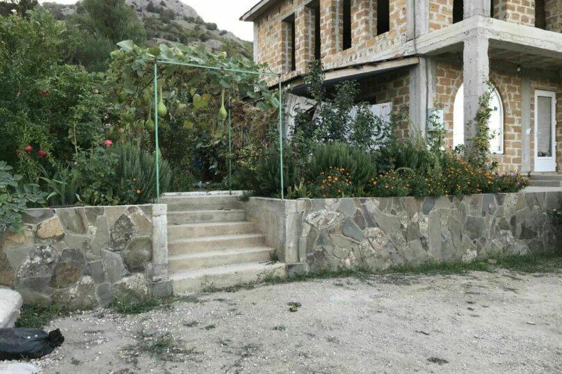 Дом, 100 кв.м. на 6 человек, 2 спальни, улица Сахарова, 9, село Веселое - Фотография 4