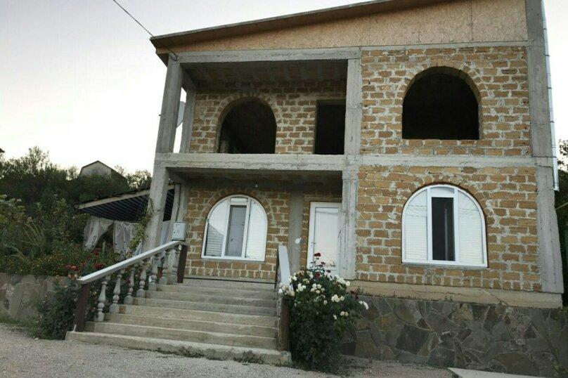 Дом, 100 кв.м. на 6 человек, 2 спальни, улица Сахарова, 9, село Веселое - Фотография 5