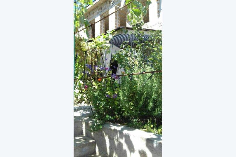 Дом, 100 кв.м. на 6 человек, 2 спальни, улица Сахарова, 9, село Веселое - Фотография 8