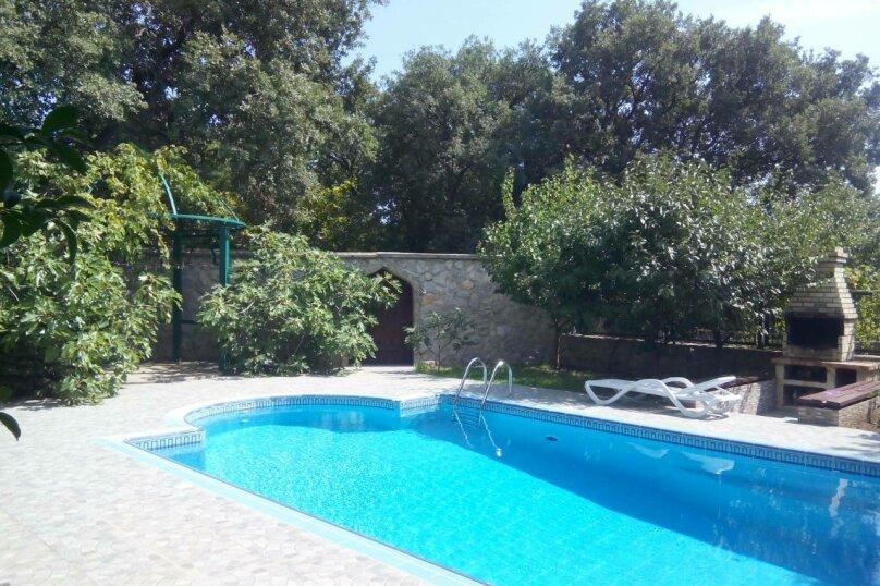 Дом с бассейном, 250 кв.м. на 10 человек, 4 спальни, Таврического, 43, Понизовка - Фотография 24