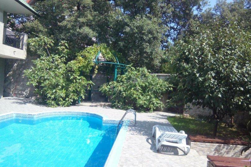 Дом с бассейном, 250 кв.м. на 10 человек, 4 спальни, Таврического, 43, Понизовка - Фотография 25