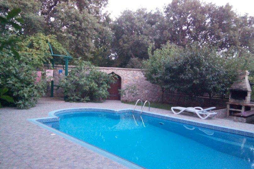 Дом с бассейном, 250 кв.м. на 10 человек, 4 спальни, Таврического, 43, Понизовка - Фотография 26