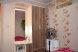 Апартаменты двухкомнатные № 3 и № 4 (2 этаж уличная лестница), Русская улица, 21, Феодосия с балконом - Фотография 13