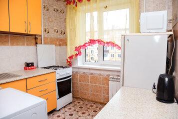 1-комн. квартира, 33 кв.м. на 3 человека, Красноармейская улица, Кемерово - Фотография 3