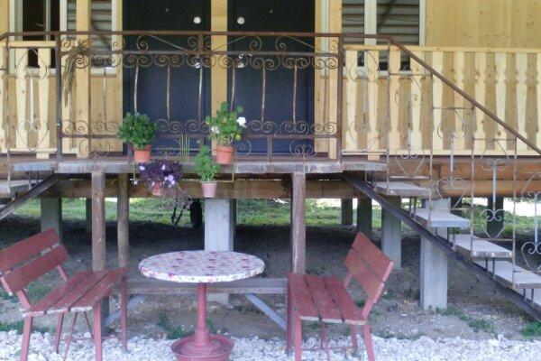 Гостевой дом, улица Захара Топчяна, 1 на 12 номеров - Фотография 1