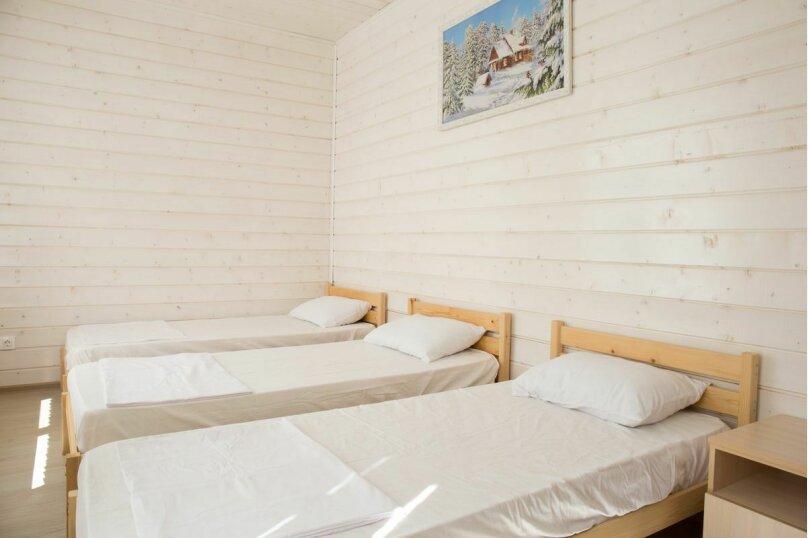 Коттедж, 300 кв.м. на 20 человек, 8 спален, пос. Солнечное Морье, уч. 4, Новая Ладога - Фотография 9
