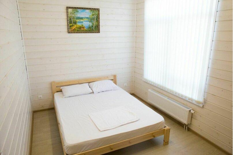 Коттедж, 300 кв.м. на 20 человек, 8 спален, пос. Солнечное Морье, уч. 4, Новая Ладога - Фотография 10