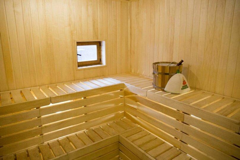 Коттедж, 300 кв.м. на 20 человек, 8 спален, пос. Солнечное Морье, уч. 4, Новая Ладога - Фотография 14