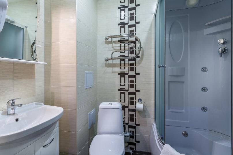 """Отель """"Виктория Плаза"""", Пригородная улица, 10Б на 88 номеров - Фотография 26"""