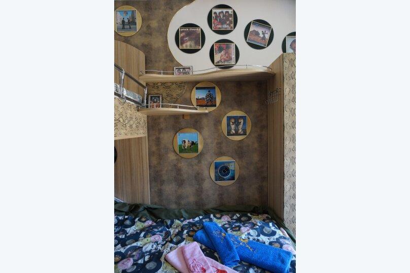 """""""Рок-Арт-Отель Hotel California"""", ул. Донецкая, 335 на 15 комнат - Фотография 246"""