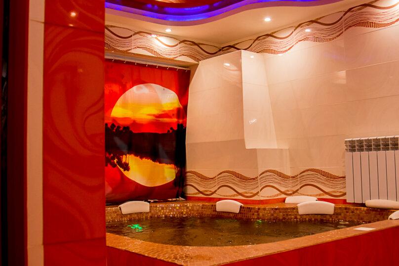 """""""Рок-Арт-Отель Hotel California"""", ул. Донецкая, 335 на 15 комнат - Фотография 11"""