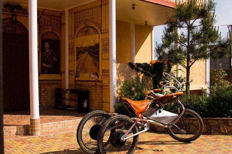 """""""Рок-Арт-Отель Hotel California"""", ул. Донецкая, 335 на 15 комнат - Фотография 22"""